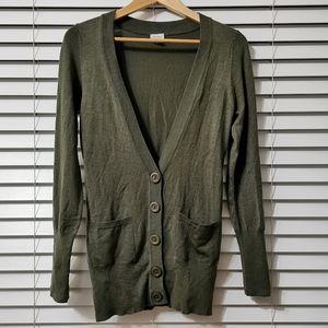 🌺2/$25🌺 Suzy Shier Sweater / Cardigan
